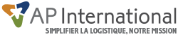 Courtier en transport - AP International