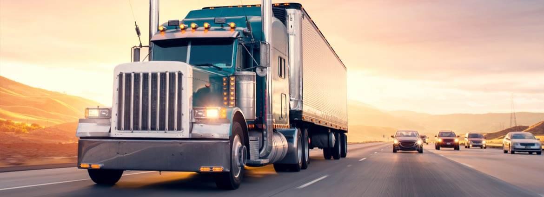 Transport Routier Canada • États-Unis • Mexique