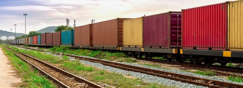 Transport Ferroviaire | Canada • États-Unis • Mexique