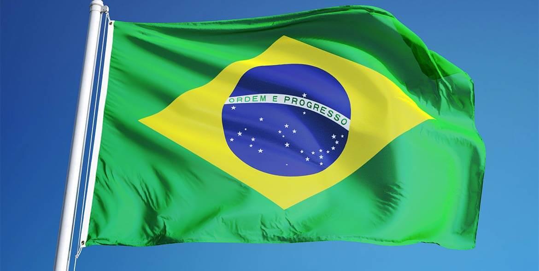 Transport entre Canada et le Brésil