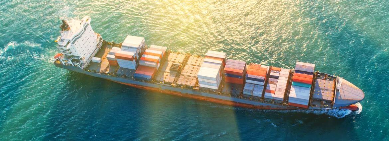 Transport Maritime | Canada • États-Unis • Mexique • Amérique latin • Europe • Asie