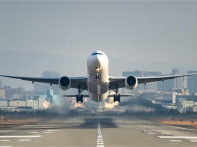 Air freight Canada USA