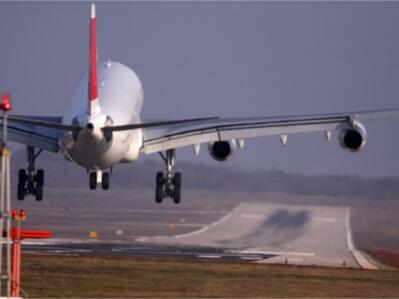 air freight Mexico Canada