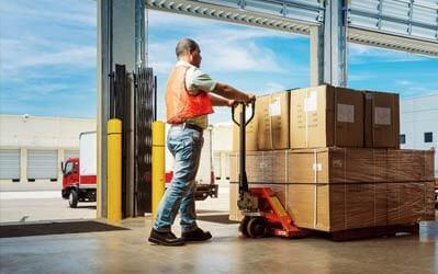 inbound outbound distribution canada USA
