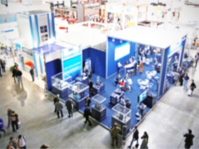 Tradeshows Mexico Canada