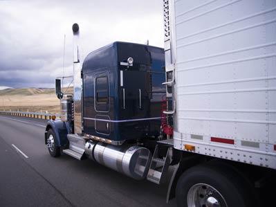 Trucking Freight Broker Latin America - Canada