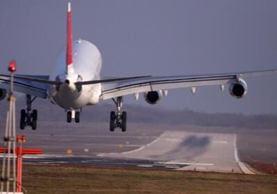 air freight Canada Mexico