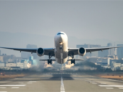 Air freight Canada and Brazil