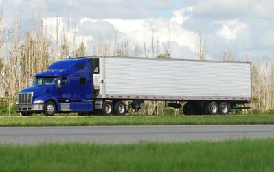 freight fit into an enclosed trailer Canada and Brazil