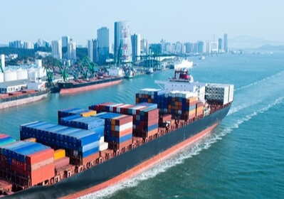 inbound outboundocean freight Canada and Brazil distribution canada
