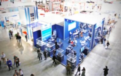 mexican tradeshow