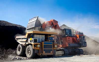 Mining equipment transportation